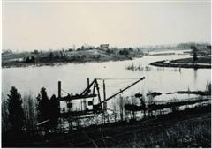 Lake Rosalind 1915