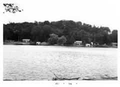 Lake Rosalind 1958